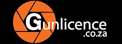 gunlicence.co.za logo